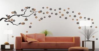 Wallpaper Branding