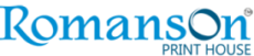 Romanson Logo